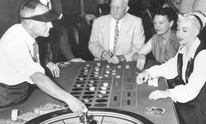 The history of gambling in the world casinos in northern oklahoma